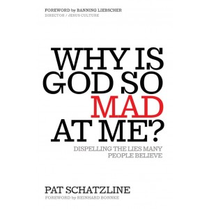 Why Is God So Mad At Me? Wholesale Case